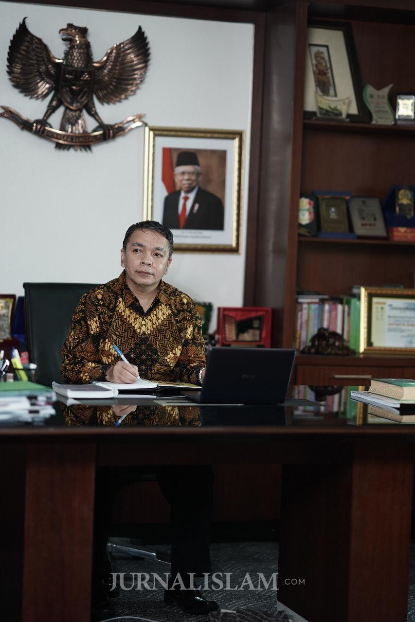 Wakaf Lintas Negara Jadi Tradisi Muslim Nusantara
