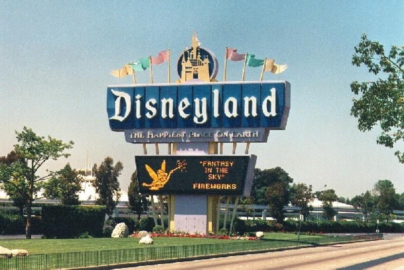 28 Ribu Karyawan Disney Diberhentikan