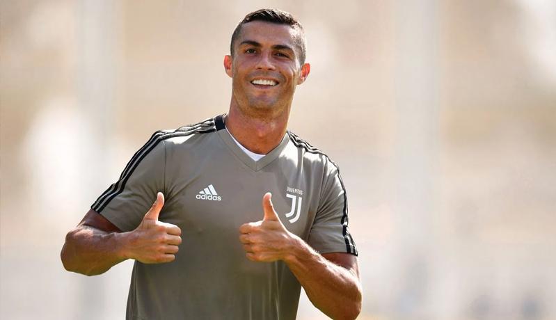 Ronaldo: Khabib Akan Menang, Insya Allah!