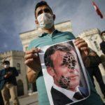 Umat Kristen Arab Kecam Presiden Prancis