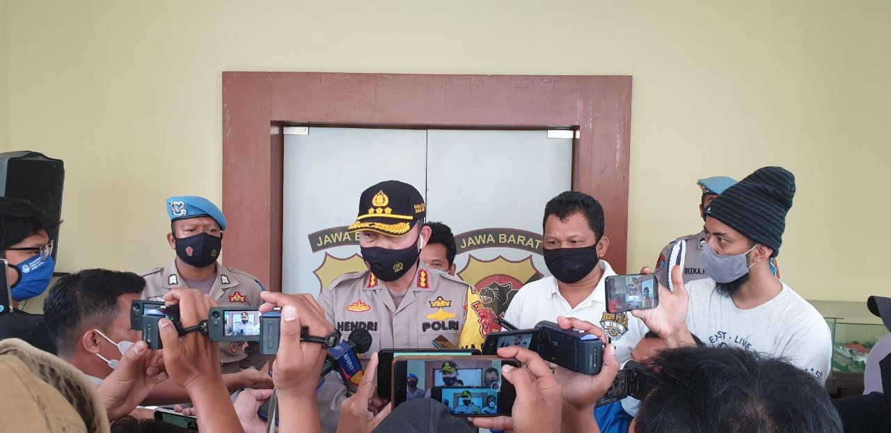 Beredar Hoaks Habib Rizieq Kabur, Polisi: Kami Tidak Pernah Bilang Kabur