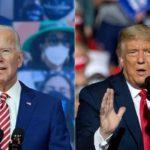 Biden Resmi Dilantik Jadi Presiden AS, Trump Tinggalkan Gedung Putih