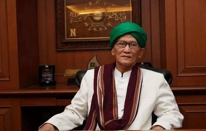 Mengenal Lebih Dekat KH Miftahul Achyar, Ketua MUI 2020-2025