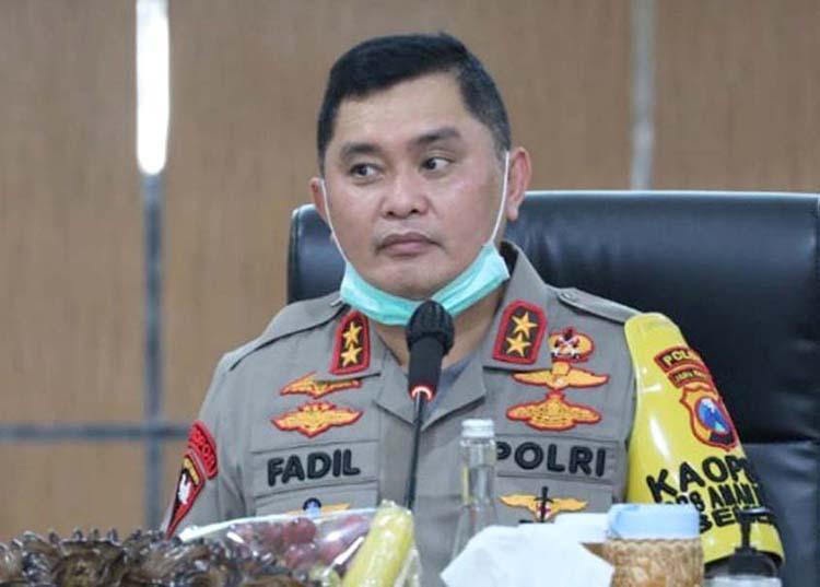 Beda Keterangan Pernyataan Kapolda Metro dengan Rekonstruksi Pembunuhan Laskar FPI versi Polisi