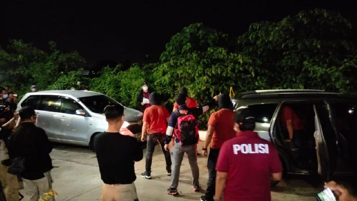 Soal Pembunuhan Laskar FPI, Polisi Minta Barang Bukti Komnas HAM Diserahkan ke Polri