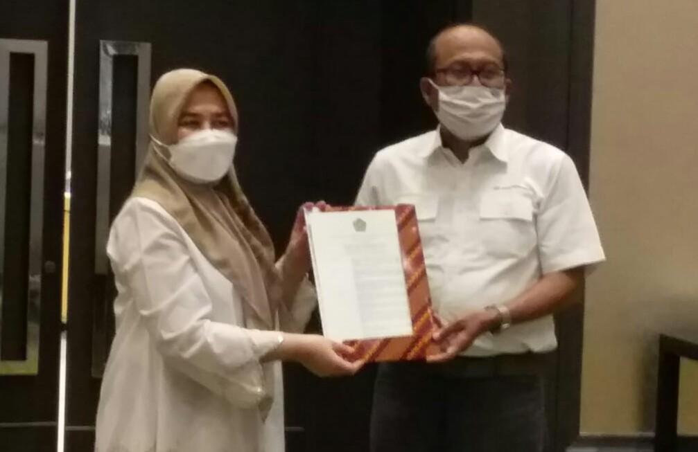 BPJPH Tetapkan Lembaga Pemeriksa Halal dari Perusahaan