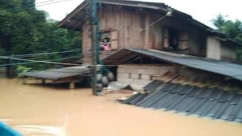 Hujan Intensitas Tinggi Disertai Longsoran Sebabkan Banjir Bandang di Kabupaten Bogor