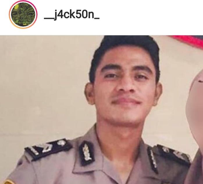 Beredar Foto dan Identitas Diduga Pelaku Pembunuh Laskar FPI