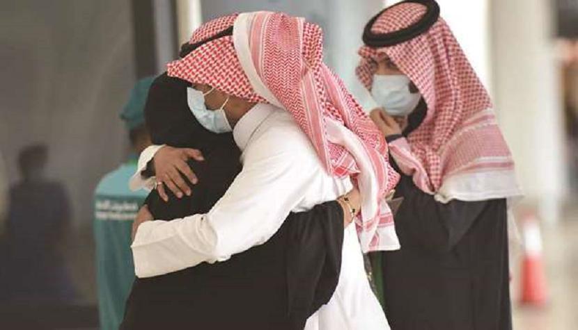 Normalisasi Hubungan Saudi- Qatar, Keluarga Terpisah Bersatu Kembali
