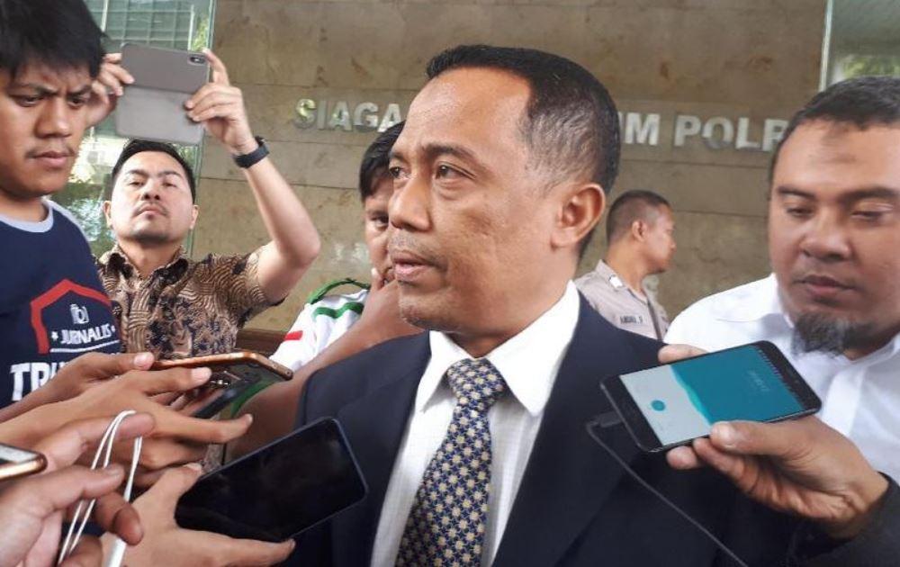FPI Dukung Komnas HAM Dorong Kasus Pembunuhan Laskar Dibawa ke Pengadilan