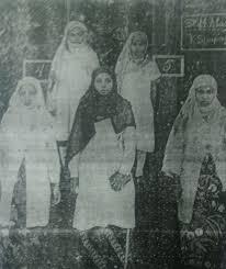 Framing Intoleransi dan Perempuan di MInangkabau