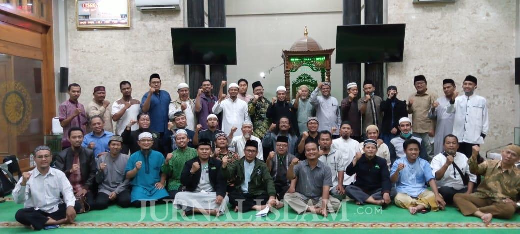 Ini Daftar Pengurus Baru Dewan Syariah Kota Surakarta (DSKS)
