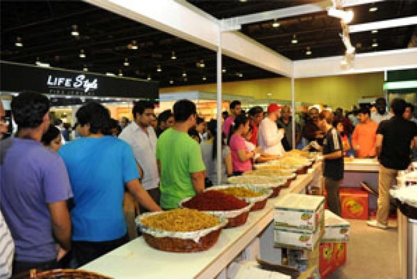 Masih Pandemi, Dubai Larang Tenda Takjil Ramadhan
