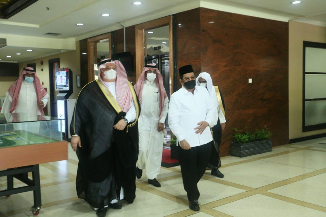 Saudi Akan Umumkan Kepastian Haji Tahun Ini