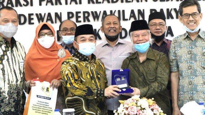 Progres Kasus Pembunuhan Laskar FPI Tidak Jelas, PKS Akan Dorong Hak Angket