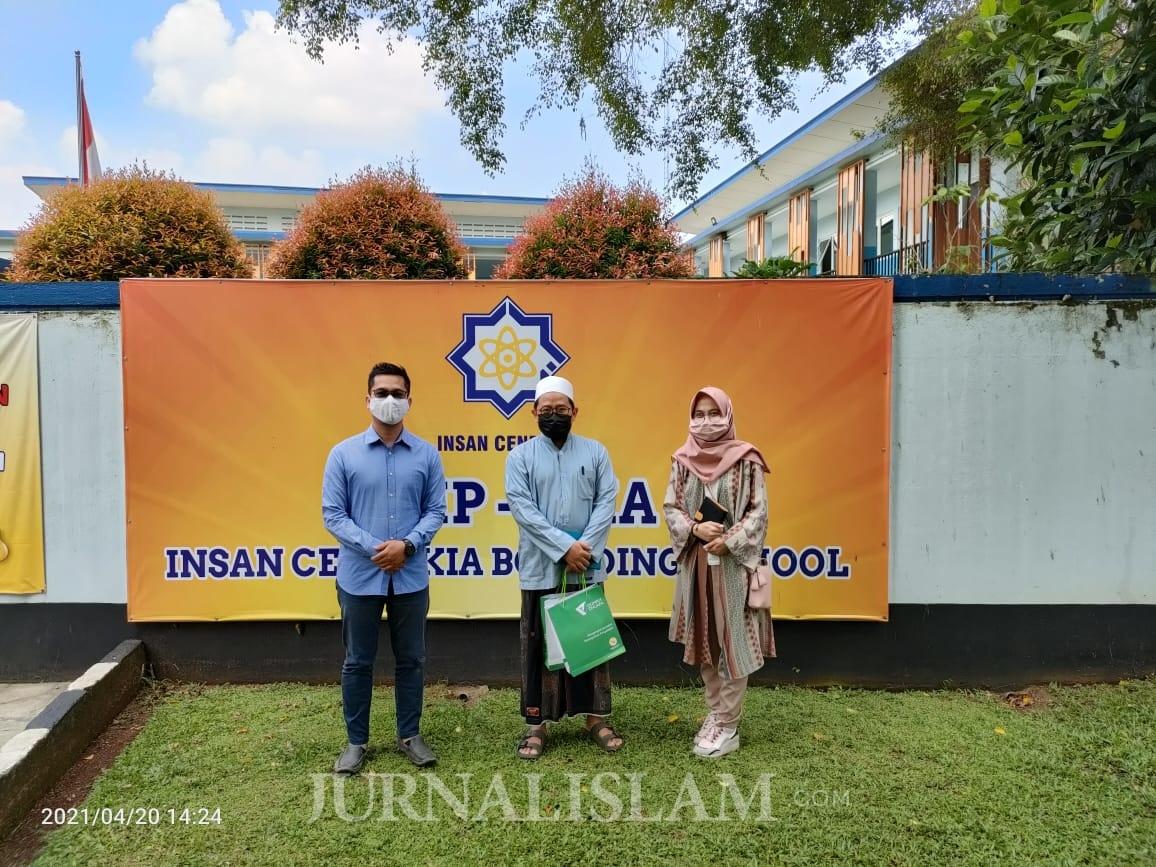 Sukses Dunia Akhirat Dengan Al-Quran Lahirkan Generasi Muda Berakhlak Mulia