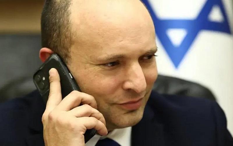 Naftali Bennett, PM Baru Israel Penentang Keras Kemerdekaan Palestina