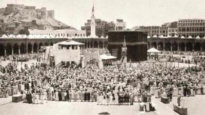 Sakralnya Gelar Haji dalam Perjuangan Indonesia