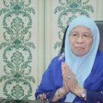 Selamat Jalan Ibu Prof Huzaemah