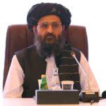 Dirumorkan Wafat, Mullah Baradar: Alhamdulillah Saya Sehat dan Baik-baik Saja