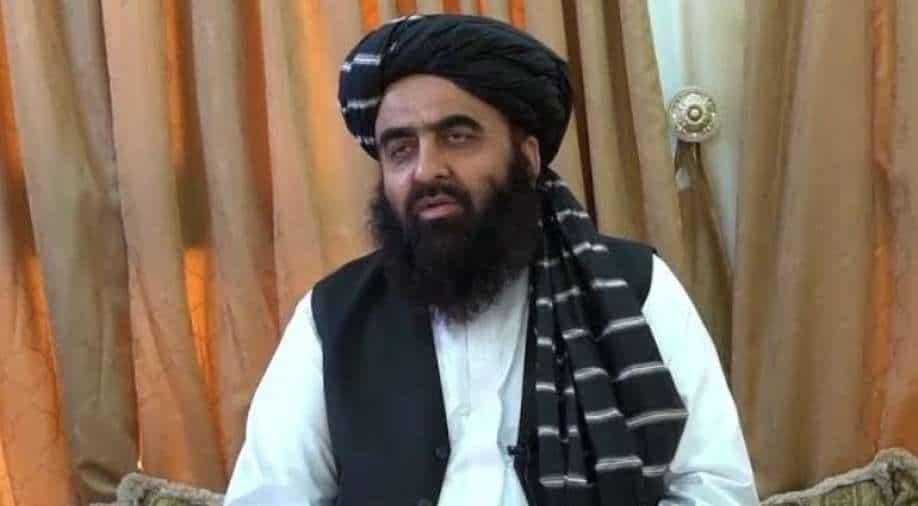 Taliban Surati Sekjen PBB Terkait Pembahasan Pengakuan Kedaulatan