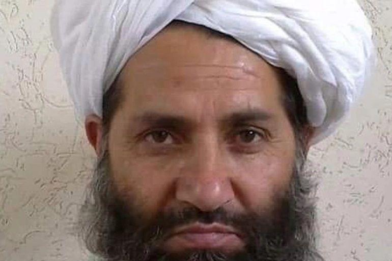 Mengenal Sosok Pemimpin Tertinggi Taliban, Mullah Hibatullah Akhundzada