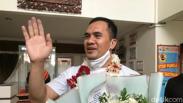 Ironi Glorifikasi Penyambutan Saiful Jamil, Bahaya Bagi Generasi