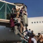 Warga Afghanistan Yang Kabur Evakuasi Kini Terlantar di Negara Ketiga